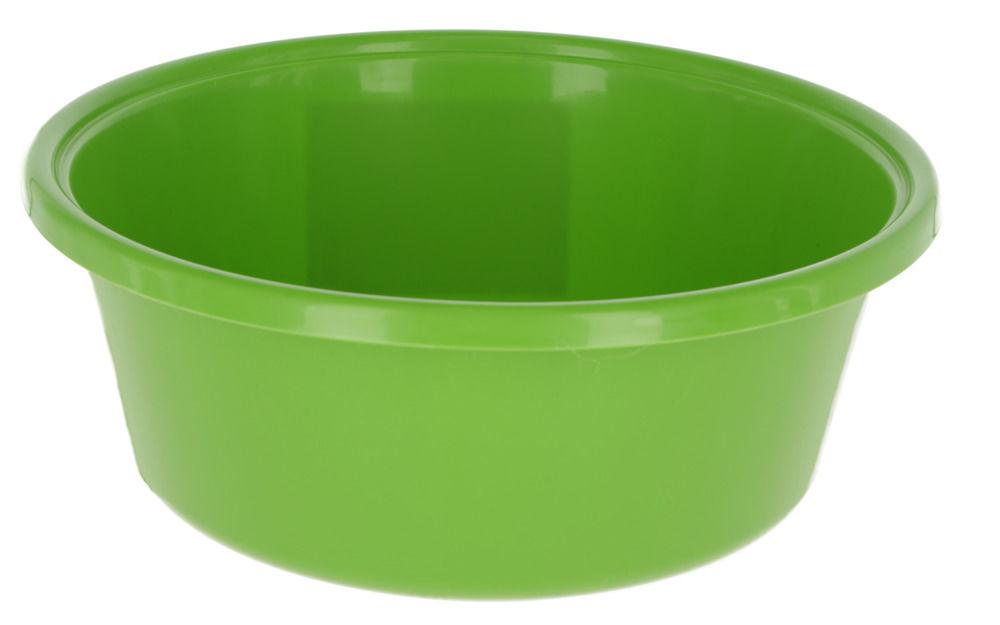 Futterschale 6lt. grün