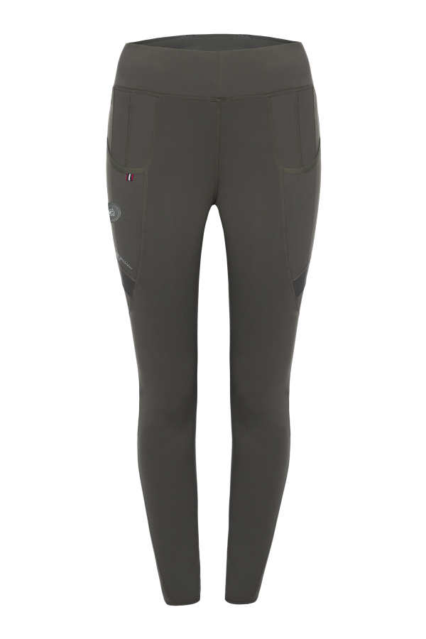 Cavallo Lin Grip Damen Reitleggings