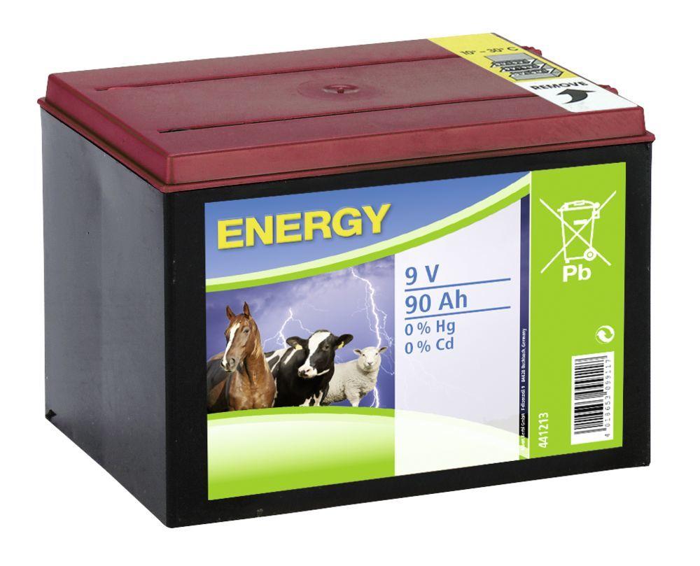 Spezial-Trockenbatterie 90AH