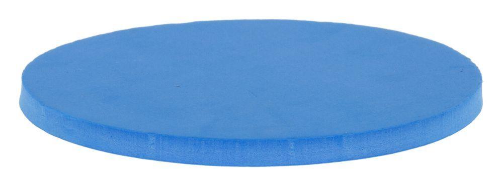 EVA Einlage Tubbease L blau