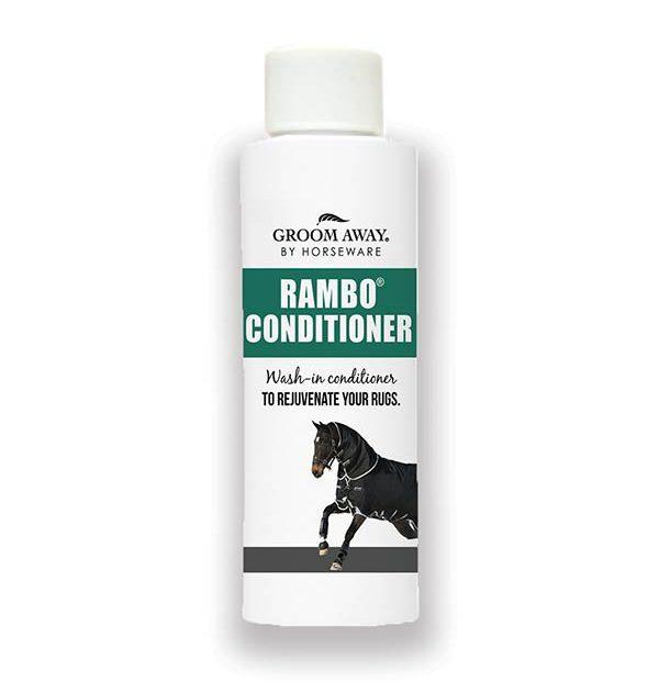 Rambo Rug Conditioner 250ml