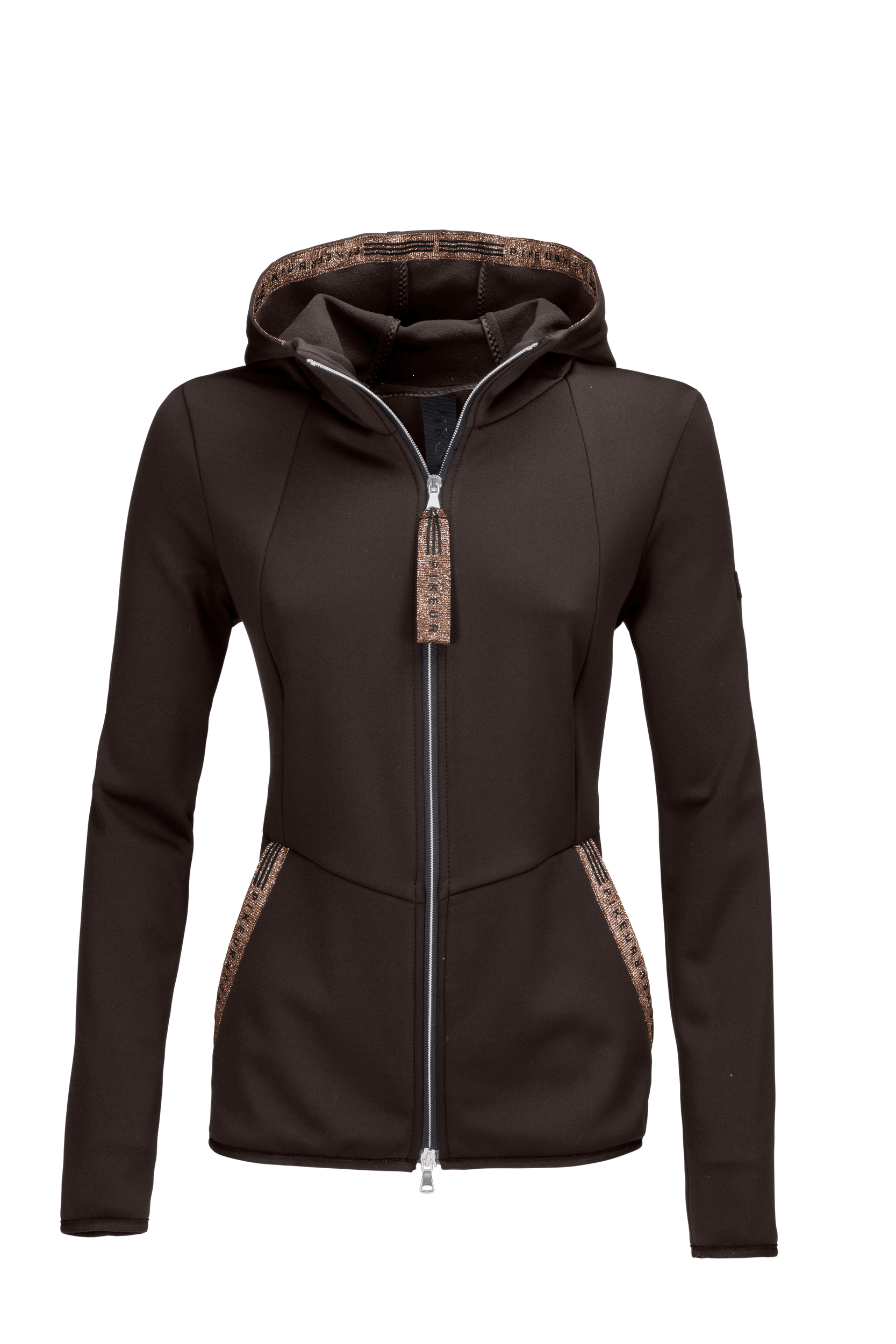 Pikeur Kalila Stretch Fleecejacke