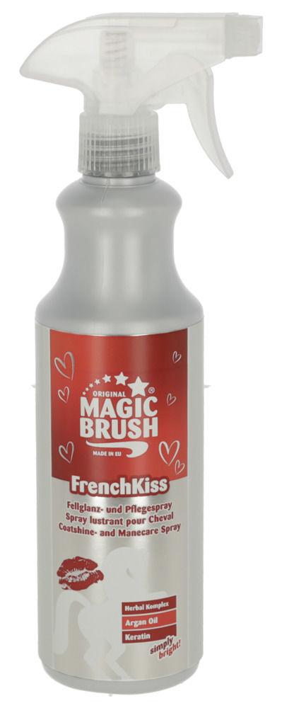 MagicBrush Mane Care FrenchKiss Fellglanzspray