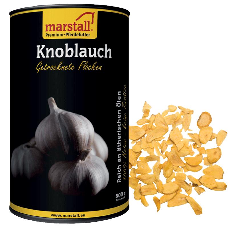 Marstall Knoblauch 500g