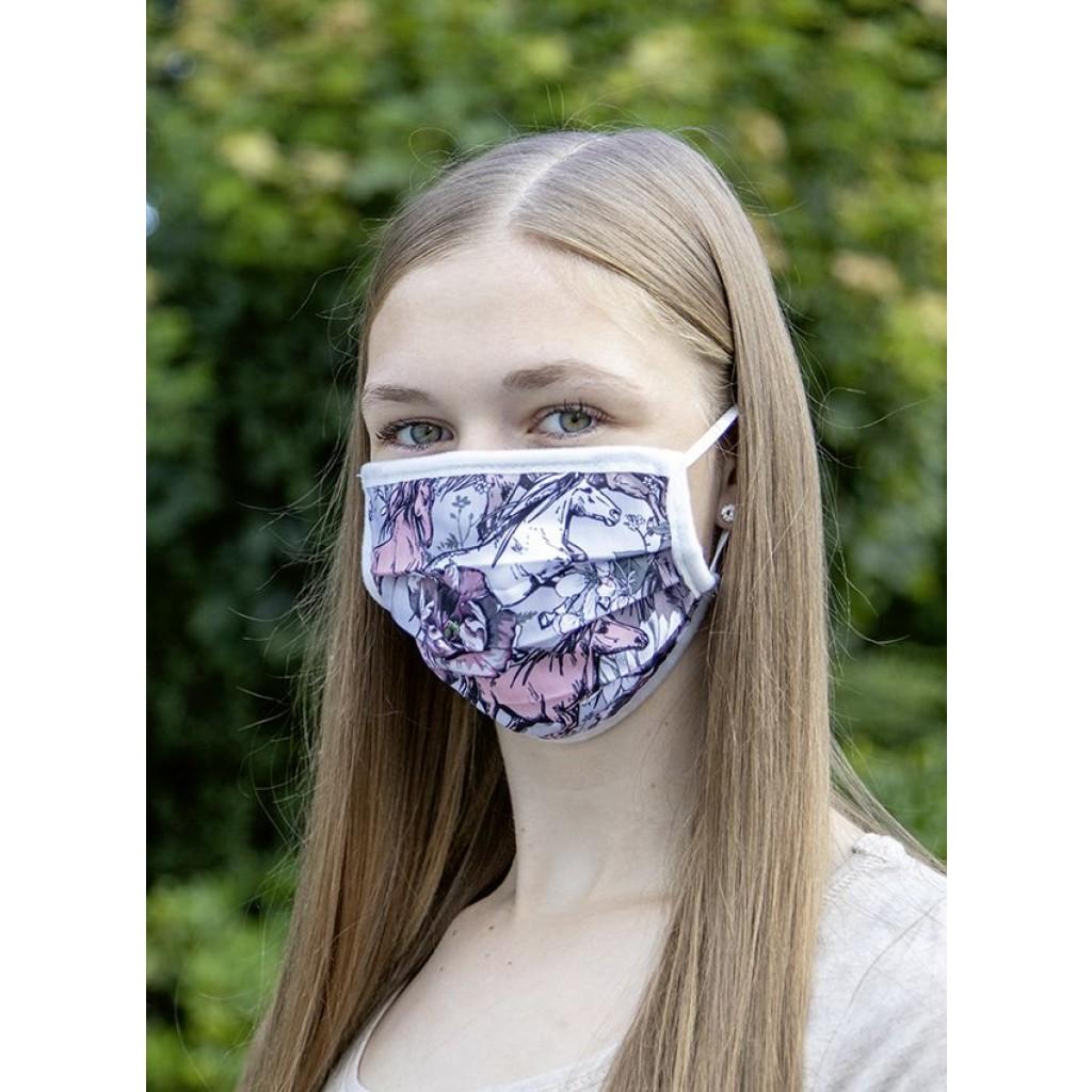 HKM Mund- Nasen- Gesichtsmaske