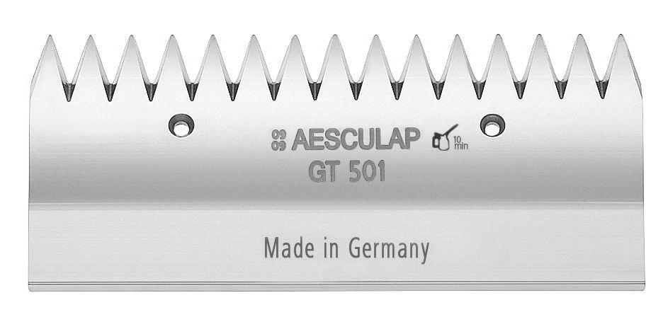 Aesculap Econom Obermesser GT501