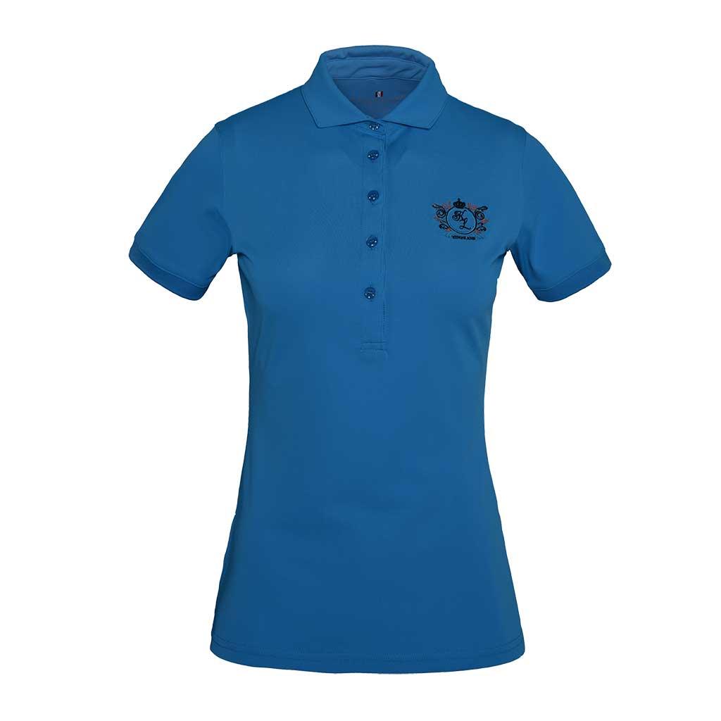 % Kingsland Poloshirt KLtrayas