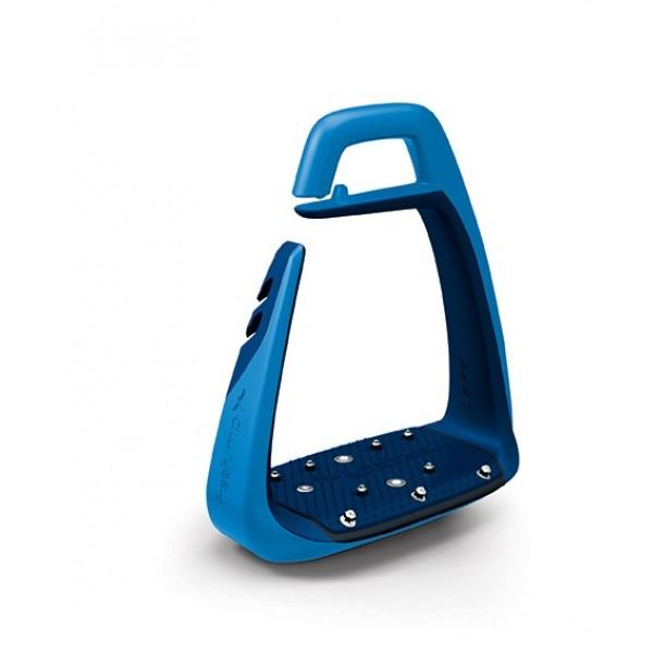 freejump Soft'Up Classic Steigbügel blue/navy