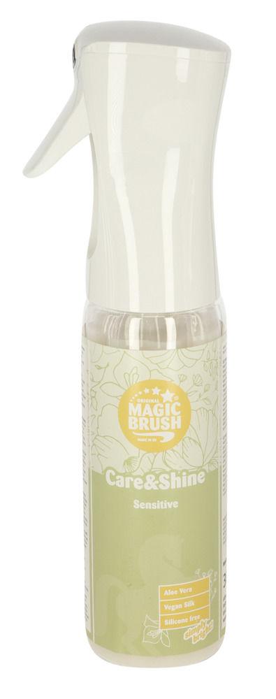 MagicBrush WaterLily Care & Shine Pflegespray