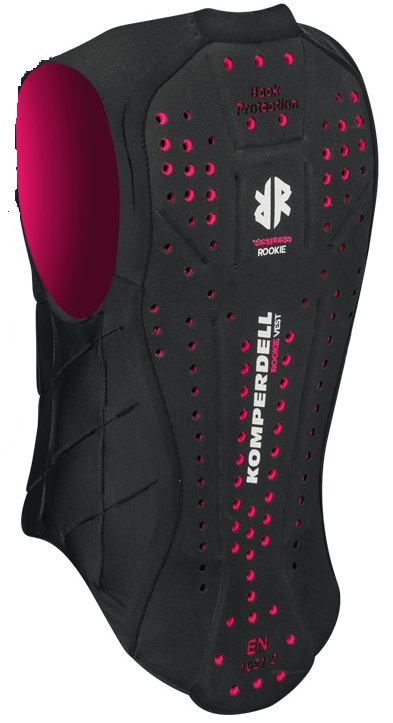 Komperdell Ballistic Vest Girly