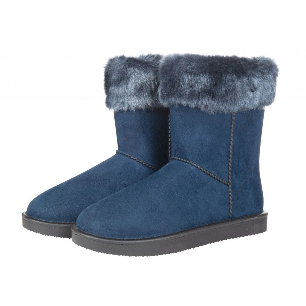 HKM Allwetterboots Davos-Fur