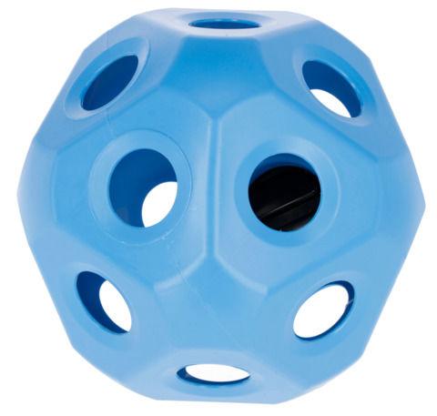 HeuBoy blau Futterspielball
