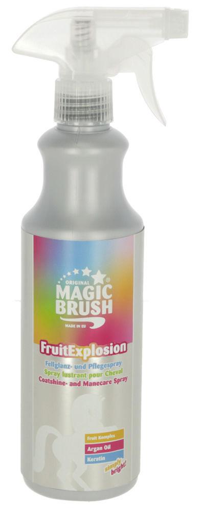 MagicBrush Mane Care FruitExplosion Fellglnazspray
