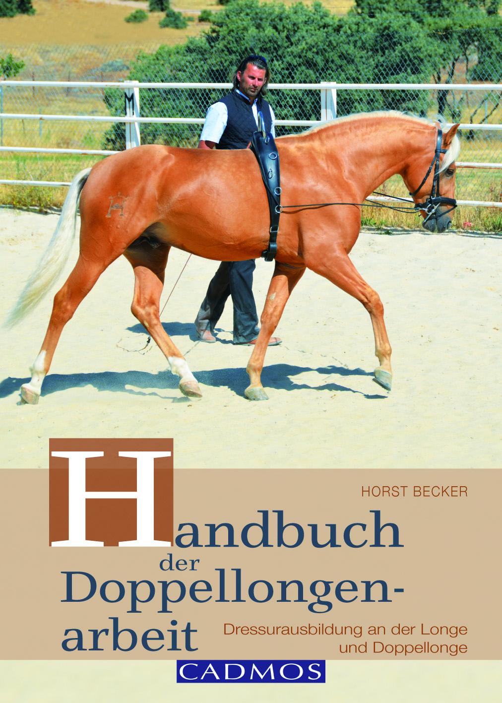 Handbuch der Doppellongen-Arbeit