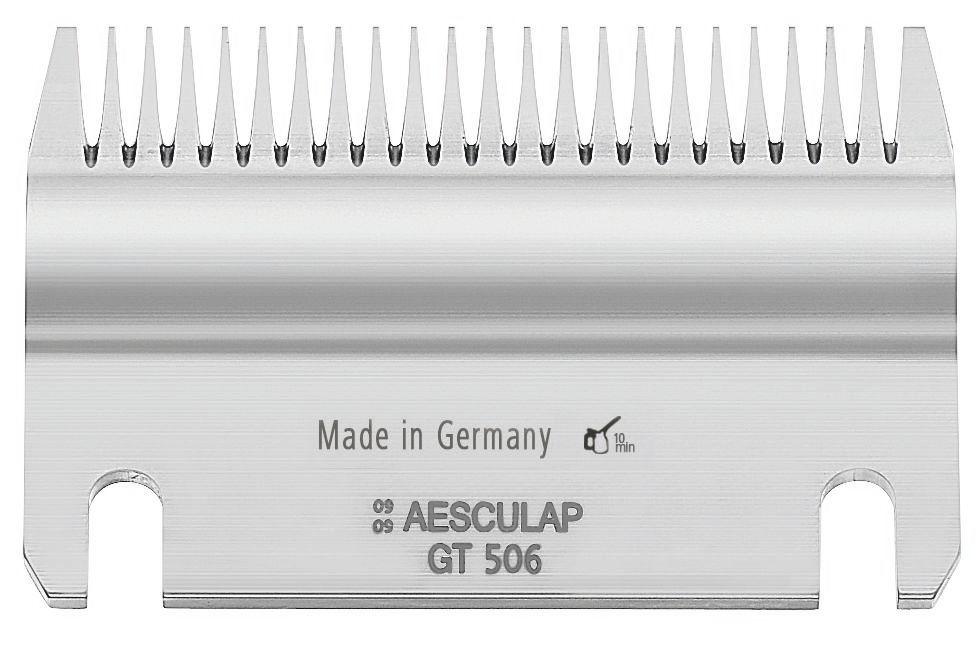 Aesculap Econom Untermesser GT506