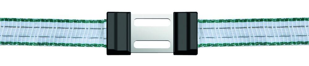 Litzclip Band- Verbinder 20mm