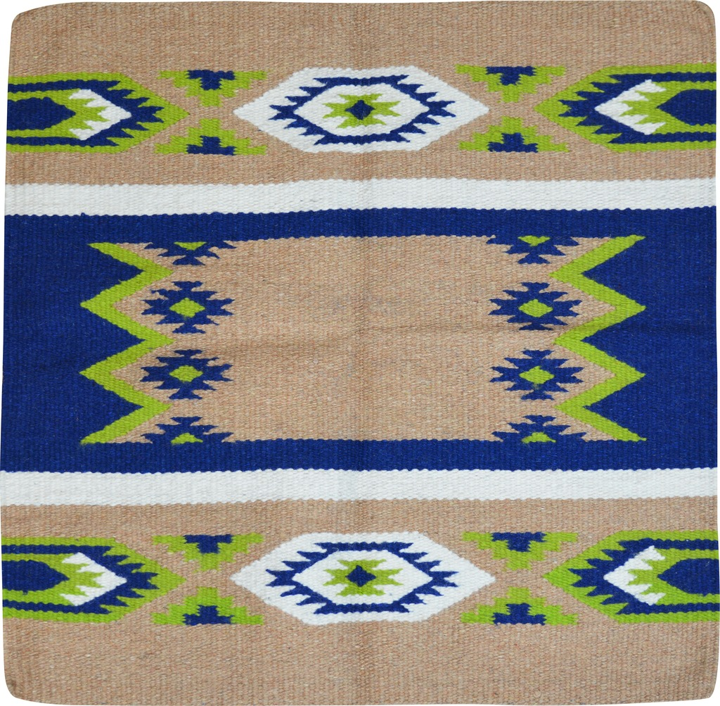 Navajo Satteldecke Texas 86x91cm