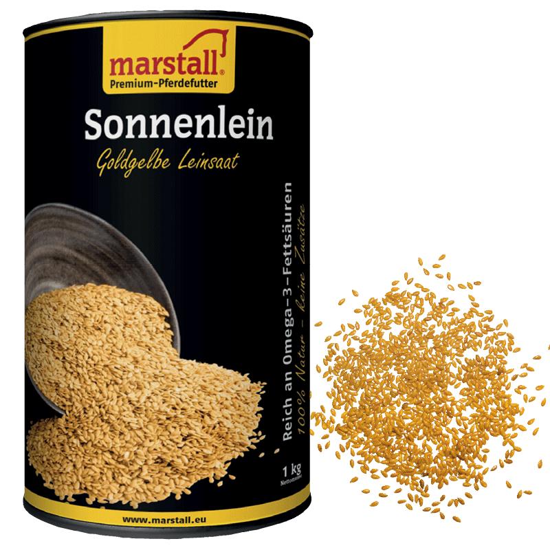 Marstall Sonnenlein 1kg