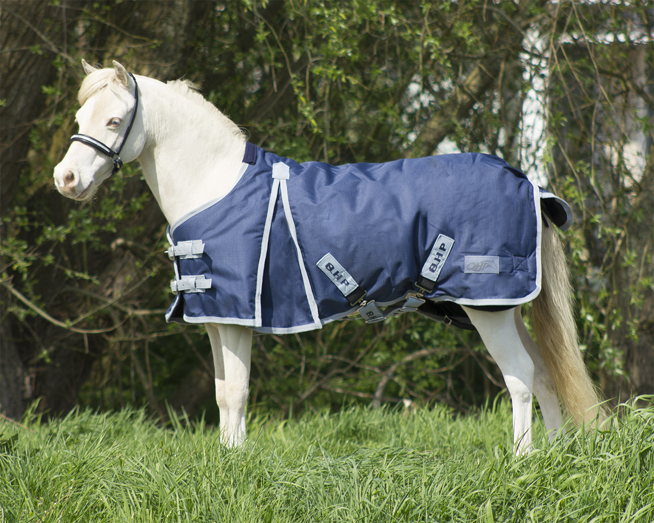 QHP Shetty & Pony 0g Oudtdoordecke