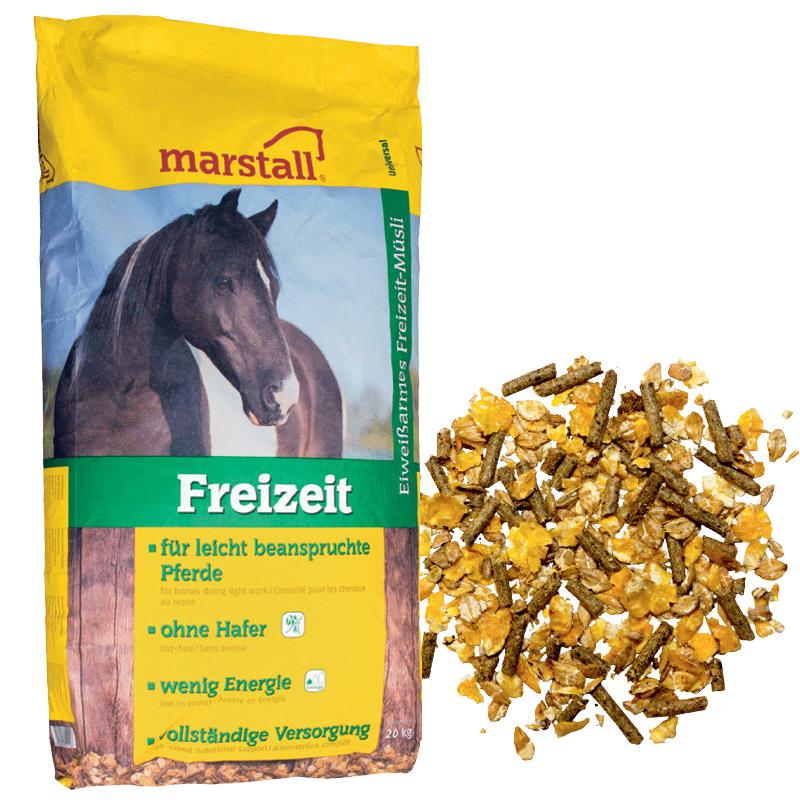 Marstall Freizeit 20kg