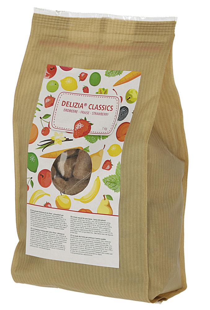 Delizia Sweeties Erdbeere1kg
