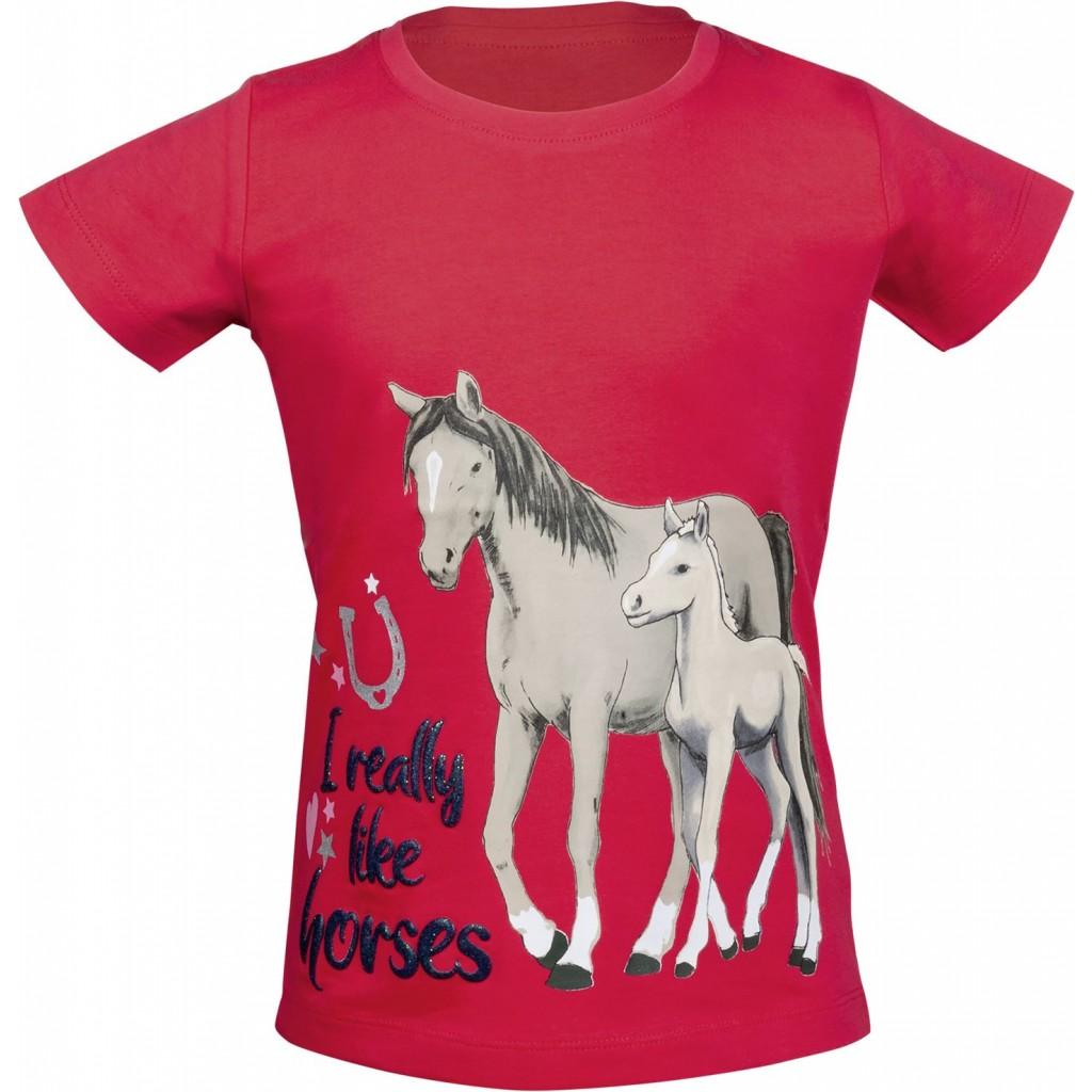 Kinder T-Shirt Little Pony