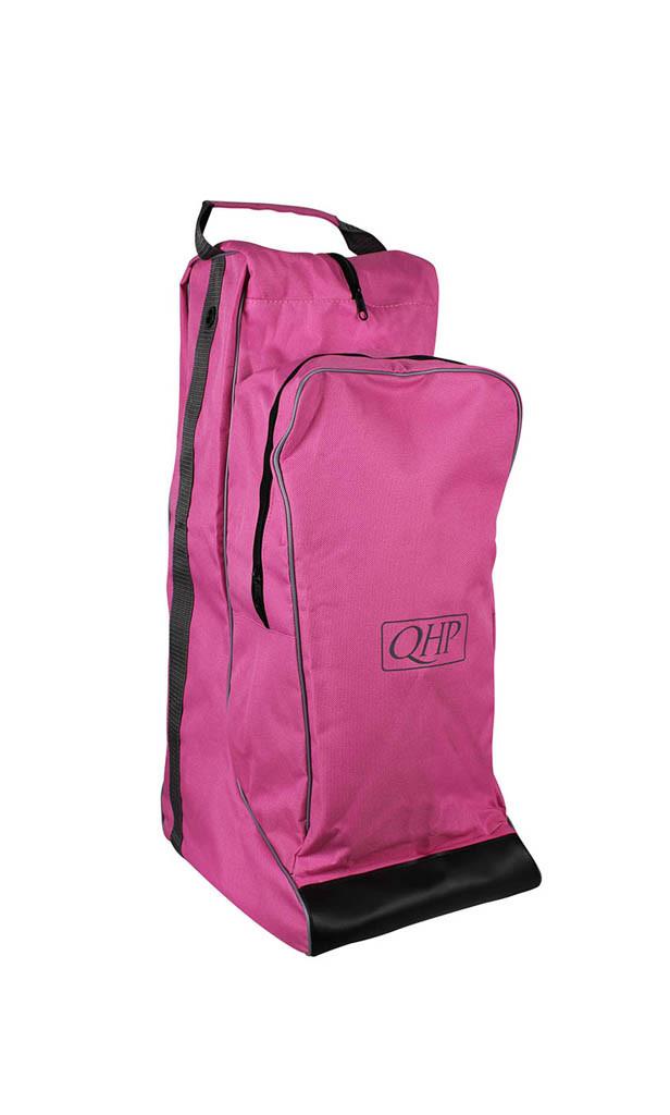 QHP Combi Stiefel-/ Helmtasche