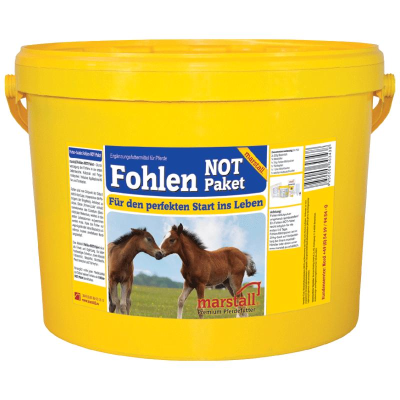 Marstall Fohlen-Not-Paket