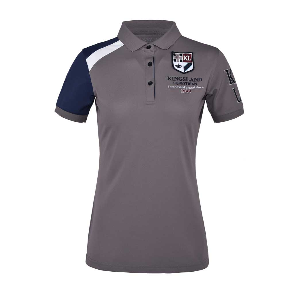 Kingsland KLiezabel Poloshirt