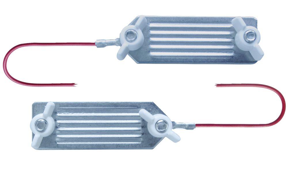 Bandkupplung bis 40mm