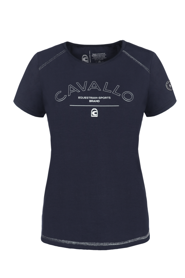 Cavallo Seala Damen T-Shirt