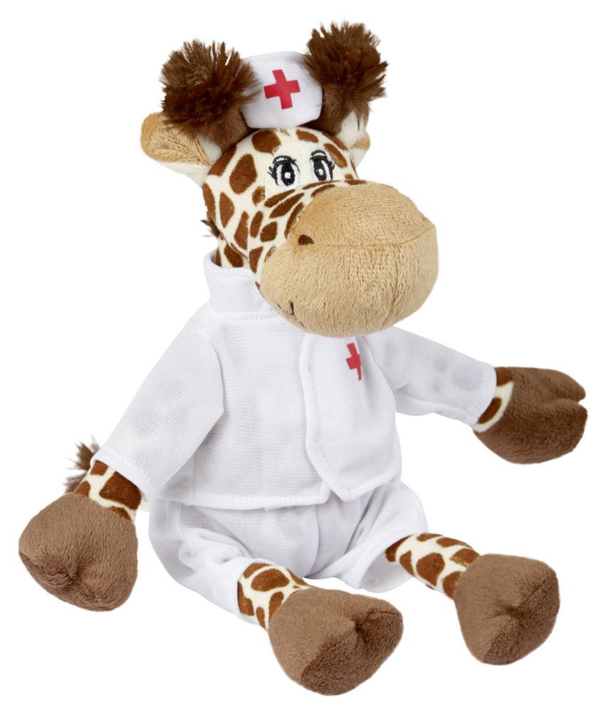 Hundespielzeug Krankenschwester Gloria