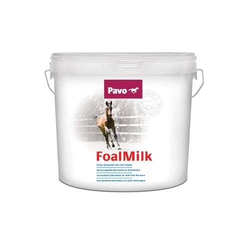 Pavo Fohlenmilch 10kg