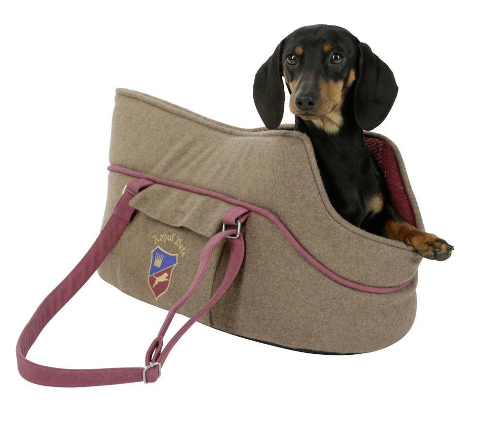 Tragetasche Royal Pets
