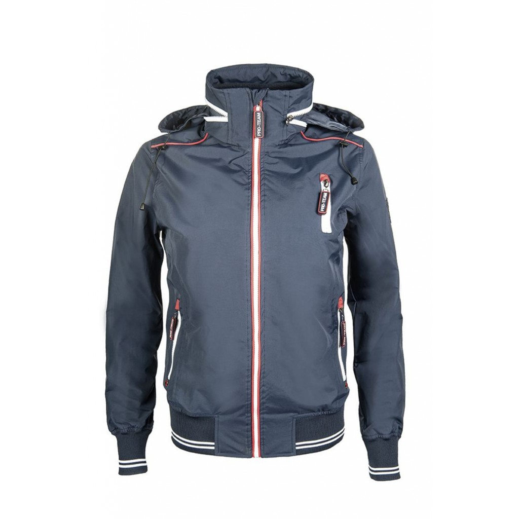 HKM Herren Reitjacke International