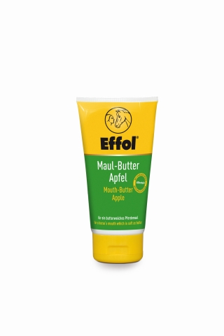 Effol Maul-Butter Apfel 150ml