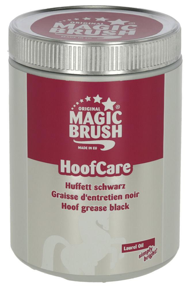 MagicBrush Huffett grün