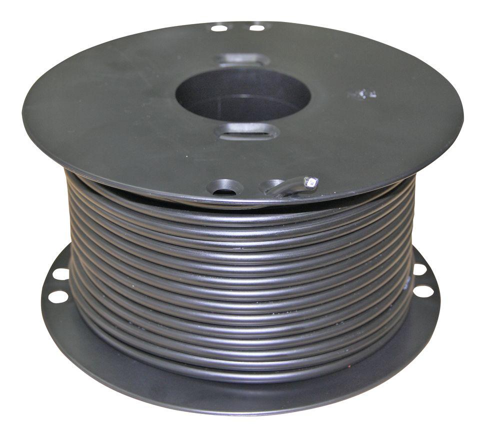 Hochspannungs- Untergrund Kabel 25m, 1,6mm