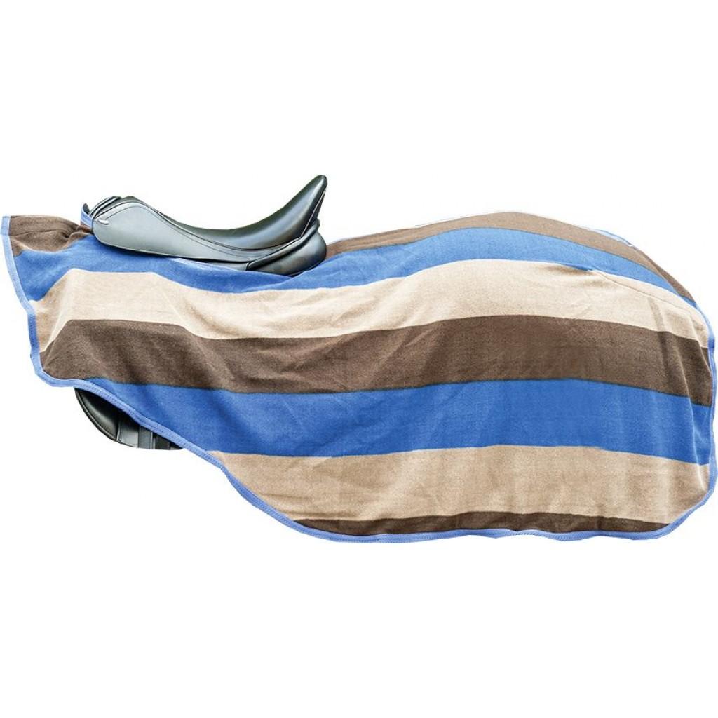 Nieren Abschwitzdecke Colour Stripes