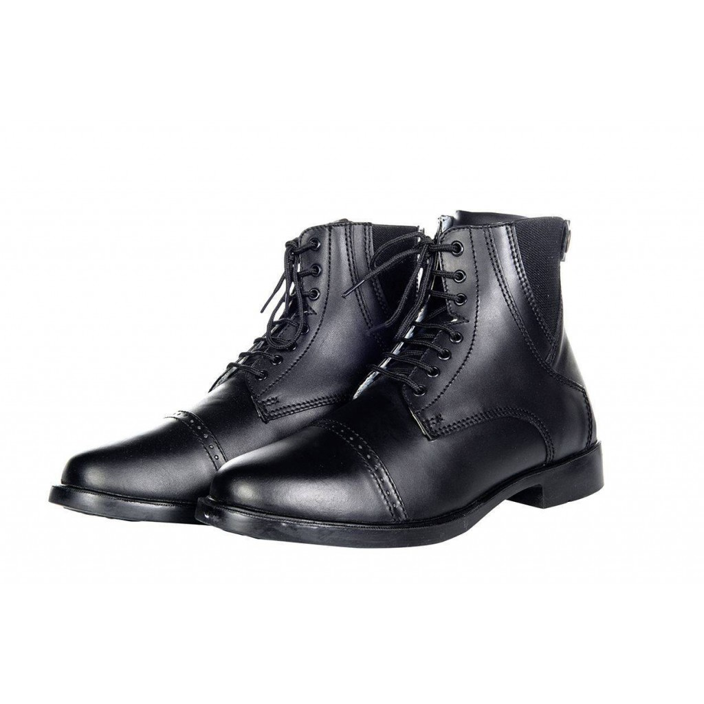 HKM Stiefelette London