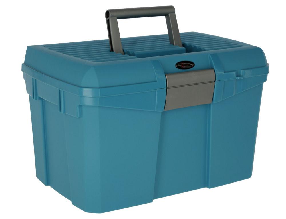Putzbox Siena capriblau