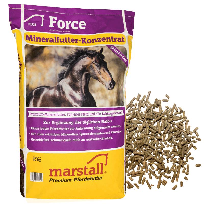 Marstall Force 20kg Sack