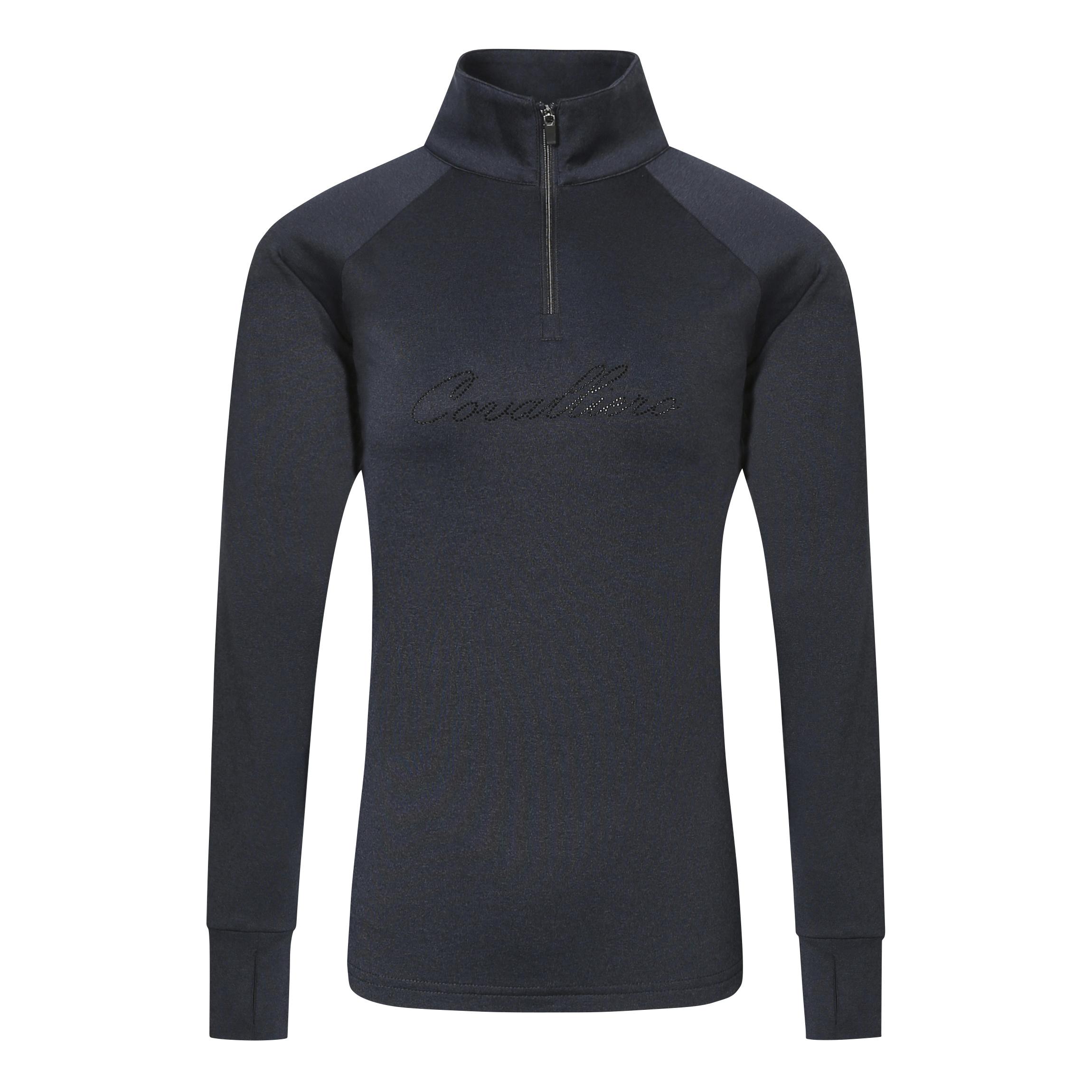 Covalliero Active wärmendes Langarm-Shirt