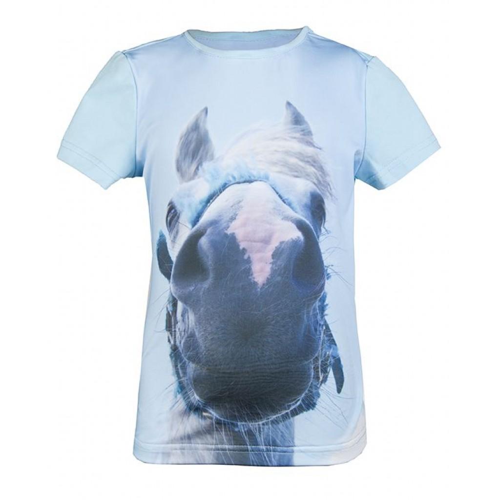 Kinder T-Shirt Piccola Function