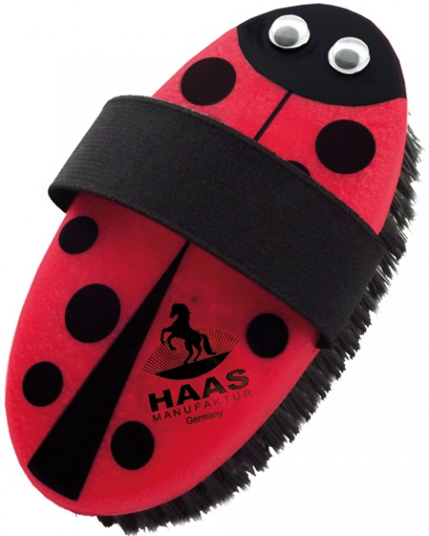 Haas Bürste Mariechen