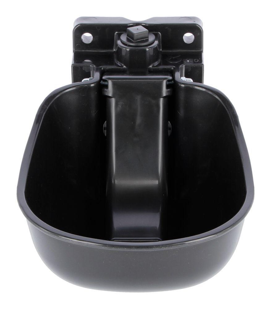 Tränkebecken Kunststoff K50 schwarz