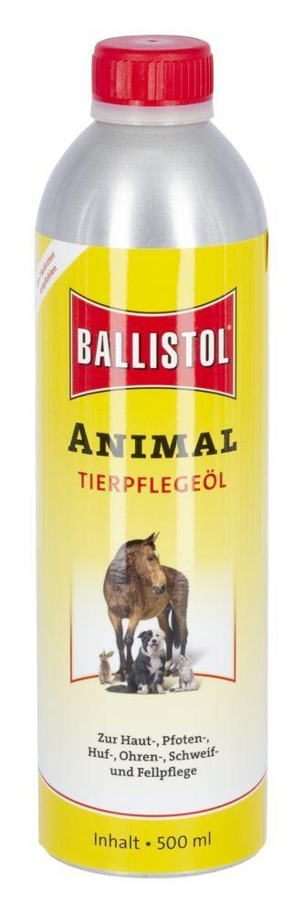 Ballistol Animal Tierpflegeöl 500ml