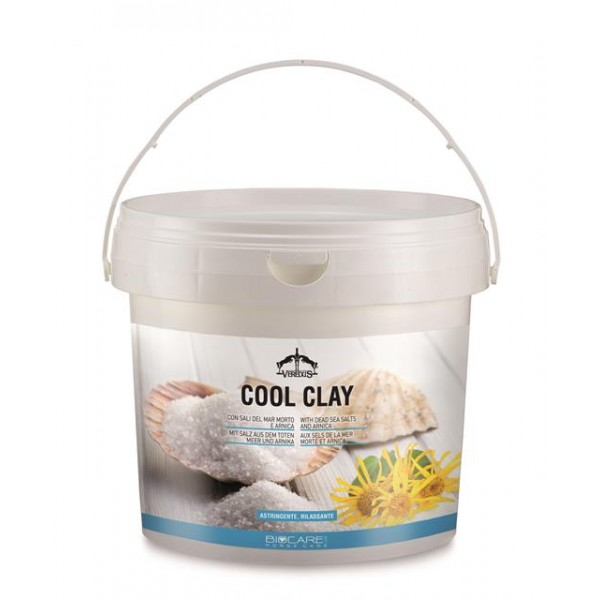 Cool clay 2500g