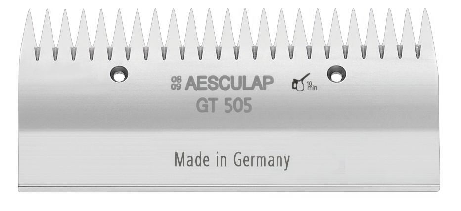Aesculap Econom Obermesser GT505