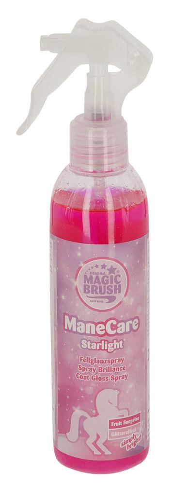 MagicBrush Starlight Glanz- Spray 200ml